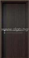 Интериорна врата Silver, модел 2S