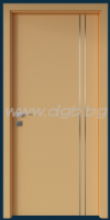 Интериорна врата Style, модел 2V