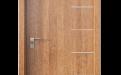 Интериорна врата Silver, модел 6S