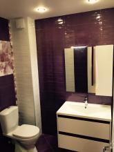 Цялостно изпълнение  на бани и санитарни помещения