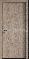Интериорна врата Стандарт Снежен дъб